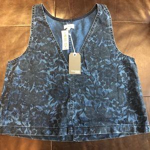 Wilfred Arlenis Blouse Size M